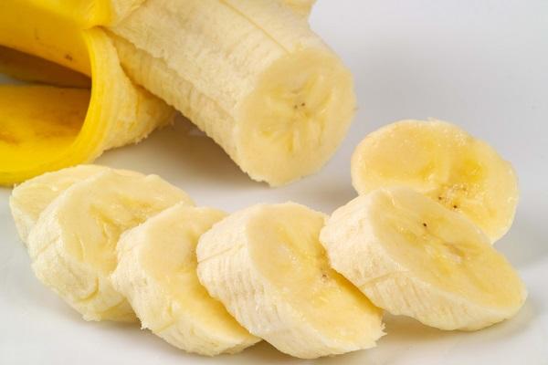 Полезные для кожи бананы