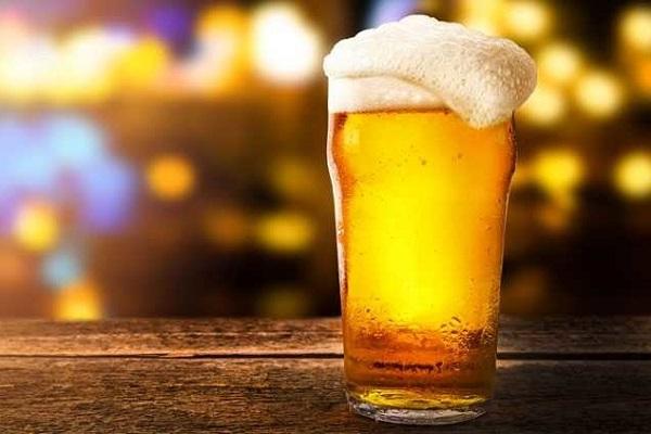 Провоцирующее прыщи пиво