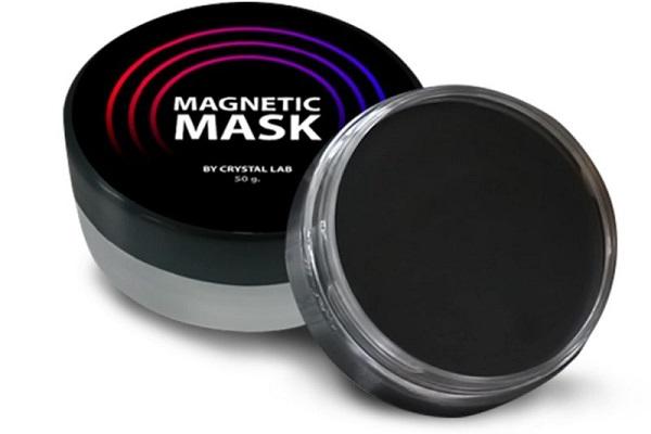 Новое средство от комедонов Magnetic Mask