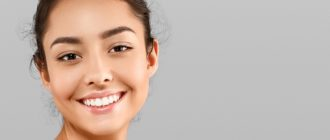 Идеальная кожа после лечения акне