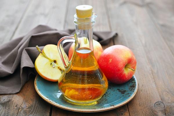 Яблочный уксус для лечения прыщей