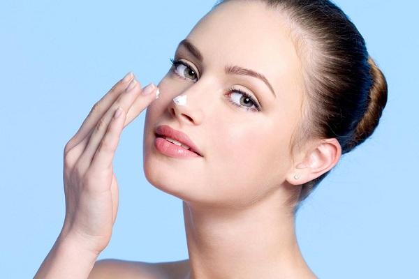 Лечение акне на носу