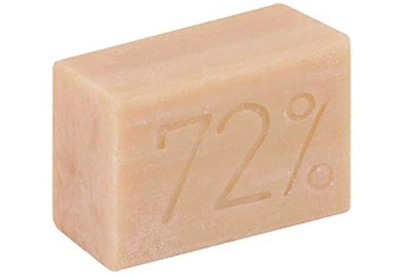 Хозяйственное мыло помогает от прыщей на лице 2