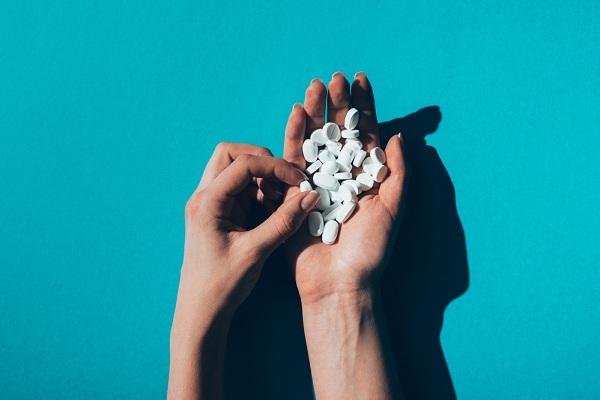 Лечение акне таблетками