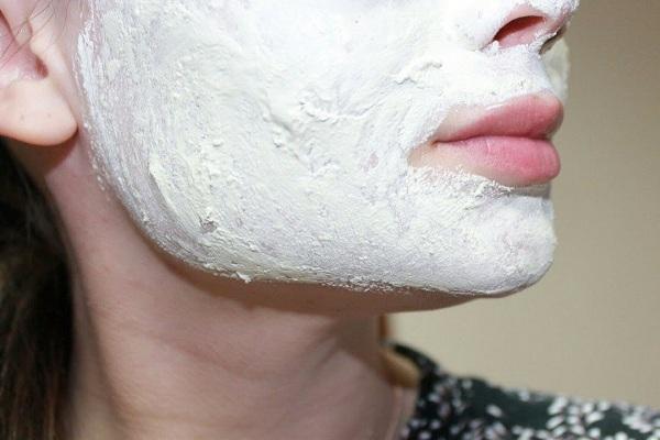 Эффективная от акне маска для лица