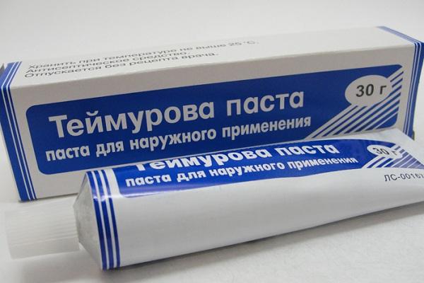 Теймурова паста 30 г