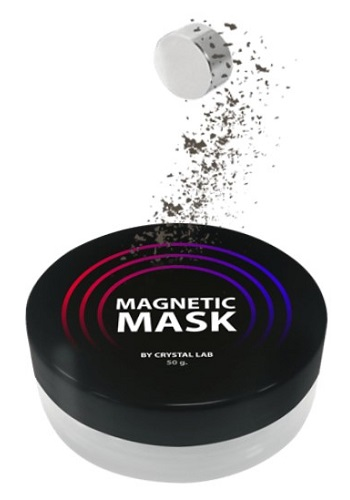 Magnetic Mask с магнитом